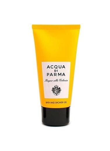 Acqua di Parma Parfüm Duş Jeli Renksiz